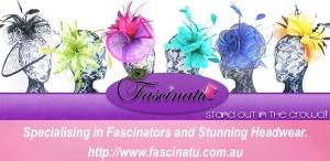 Fascinatu Logo Info
