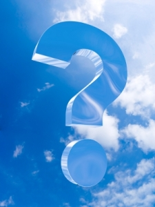 I don't know WHERE, I don't know WHEN, I don't know WHAT...Bring it On! :D